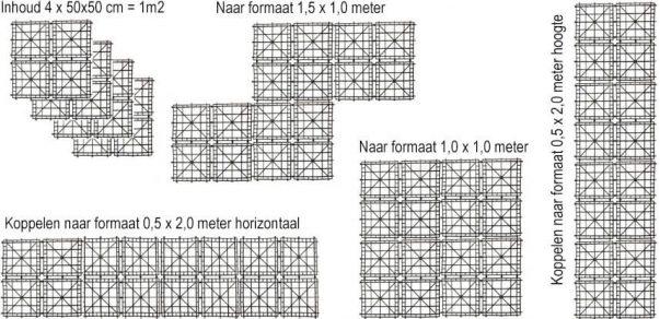 Easydeko-kunsthaag-koppel-voorbeelden-mogelijkheden