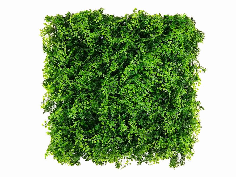 Vegetatie fijn blad Kunsthaag
